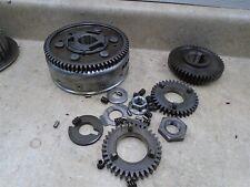 Yamaha 1000 XV VIRAGO XV1000 Engine Starter Flywheel Unit 1984 YB285