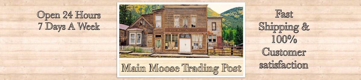 Main Moose Trading Post
