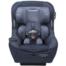Maxi-Cosi Pria 85 MAX Convertible Car Seat in Nomad Blue New!! Free Shipping!!