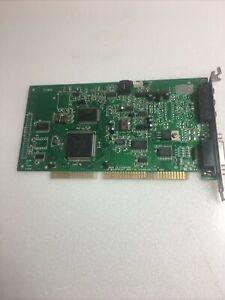 Vintage Creative Labs Sound Blaster 16 CT2890 16-bit ISA Sound Card