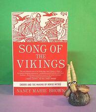 song of the vikings brown nancy marie