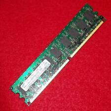 SAMSUNG 1GB PC2-5300E-555-12-G3 M391T2953EZ3-CE6 CL5 18chip 240p DDR2-667 1.8V