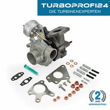 Turbolader RF7K13700