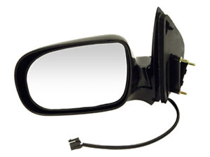 SIDE MIRROR SILHOUETTE, TRANSPORT, VENTURE 97 - 98 LEFT