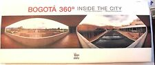 Bogota' 360 Inside The City by Christobal Von Rothkirch & Enrique Santos Molano