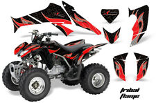 ATV Decal Graphics Kit Quad Sticker Wrap For Honda TRX250X 2006-2018 TRIBAL R K