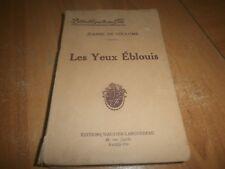 les yeux éblouis par Jeanne de Coulomb, bibliothèque de ma fille (70)