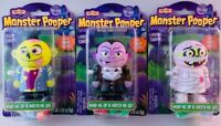 Treat Street Monster Pooper * Walking Candy Dispenser * Toy * Candy