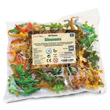 Dinosaurs Bulk Bag Mini Figures Safari Ltd NEW Toys Educational Figurines