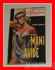 I Racconti Dell'Angoscia N 44 GRIDA E MUORI B Faber 1967