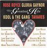 ROSE ROYCE, GLORIA GAYNOR ETC Greatest Hits - CD Album