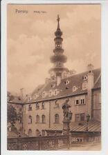 AK Bratislava, Pressburg, Michalska brana, 1910