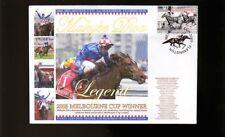MAKYBE DIVA 2005 MELBOURNE CUP WIN COV, LEGEND