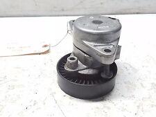 00-06 MERCEDES W215 CL500 CL600 CL55 AMG ENGINE MOTOR BELT TENSION PULLEY OEM