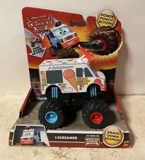 Disney Pixar Cars TOON I-Screamer - NIB