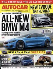AUTOCAR MAGAZINE February 2019 (BRAND NEW BACK ISSUE)