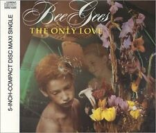 Bee Gees Only love (1991) [Maxi-CD]