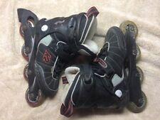 Mens K2 Escape Inline Skates Roller Blades Size 7