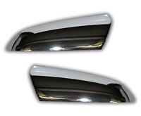Genuine Holden Chrome Door Mirror Covers VE WM VF WN HSV Commodore Pair LH/RH GM