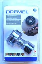 Dremel 670 mini scie fixation & rip/cross-cut lame dremel 546 2615067 0JA