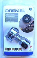 Dremel  670 Mini Saw Attachment & Rip/Cross-Cut Blade Dremel 546  26150670JA