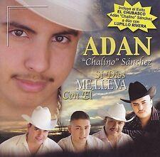 """Adan 'Chalino' Sanchez: Si Dios Me Lleva Con El by Adan """"Chalino"""" Sanchez (CD, …"""