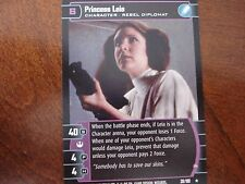 Star Wars TCG ANH Princess Leia (A)