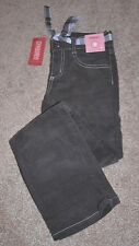 NWT GYMBOREE Cowgirls At Heart Brown Corduroy Pants~9