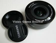 Samsung NX 16-50mm f3.5-5.6 Power Zoom Lens PZ nx300 nx1 nx3000 nx500
