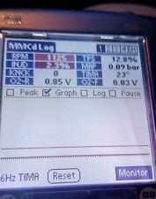 mitsubishi gto 3000gt diagnostic fault logging, mmcd bespoke obd1 LAST ONE!