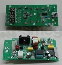 SCHEDA CONTROLLO DISPLAY ORIGINALE FORNO MICROONDE SMEG FME20EX CODICE 816290786