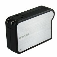 Enercell 1350mAh 3-In-1 Universal Portable Combo Charger