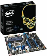 Intel DZ68ZV Extreme Series Motherboard, ATX, Z68 Chipset, LGA1155 Socket, New
