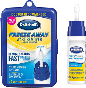 Skin Tag Wart Remover Device Freeze Away Remove Fast Effective Skintag Doctor US