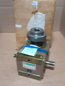 CKD RGIS050-004270S1S1-NNF-05A Gearbox - New in Box