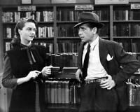 Humphrey Bogart Dorothy Malone The Big Sleep 8x10 Photo (HB-17)