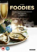 Nuovo Foodies DVD