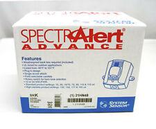 New listing System Sensor Srk SpectrAlert Advance Outdoor Strobe, Red