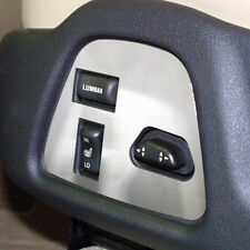 Hummer H3 Seat Bezel