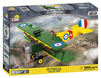 Small Army Avro 504K Building Blocks Set