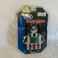 NEW Excalibur ABC Sports Master Electronic Handheld Trivia Game