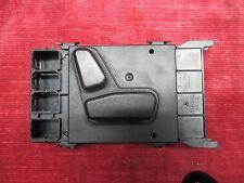 Mercedes M-Klasse ML W163 Sitzverstellung Schalter Sitz rechts A1638201910