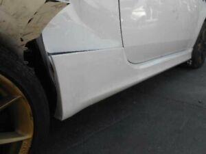 RH Rocker Panel Moulding FITS 12-15 FIAT 500 ABARTH 76097