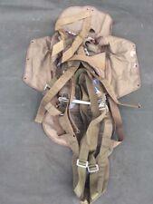 Imbragatura per paracadute - Aereo - Paracadutista