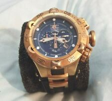 INVICTA SUBAQUA NOMA V SWISS MADE CHRONOGRAPH 500 METERS WATER RESISTANT
