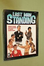 Last Man Standing board game by Jolly Roger Games USED circa 1999 JOL 555