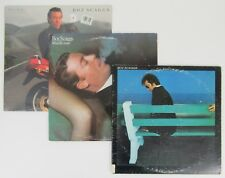 Boz Scaggs 3 LP Set Silk Degrees Middle Man Other Roads Columbia PC 33920
