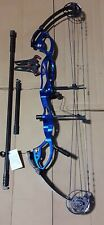 PSE XPression compound target bow 60 lb.