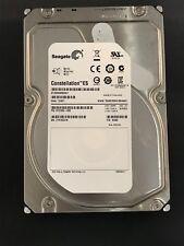 "Seagate 2TB ST2000NM0001 3.5""SAS 6Gb/a 7.2K Hard Drive"