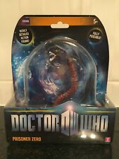 Doctor Who Series 5 Prisoner Zero Action Figure. Unopened And Sealed.
